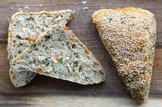 Sunde sandwichbrød | Brød og boller | Forstadsmor Bread Bun, Scones, Sandwiches, Food And Drink, Baking, Flutes, Flute, Bakken, Paninis