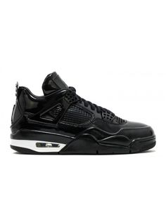Air Jordan 4 11lab4 11lab4 Black White 719864 010 ab944fd651fc