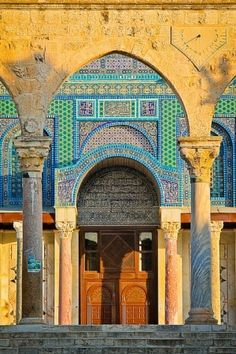 Doors, windows, stairs, paths by marva