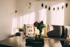 5 διακοσμητικά τρικς για να μεταμορφώσεις ένα μικρό διαμέρισμα σε …παλάτι!
