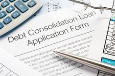How to use debt consolidation to your advantage - http://www.creditvisionary.com/how-to-use-debt-consolidation-to-your-advantage