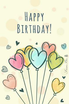 Looking for for ideas for happy birthday quotes?Browse around this site for perfect happy birthday inspiration.May the this special day bring you happiness. Birthday Congratulations, Happy Birthday Wishes Cards, Happy Birthday Girls, Happy Birthday Pictures, Birthday Wishes Quotes, Happy Birthday Quotes, Birthday Fun, Birthday Cards, Birthday Ideas