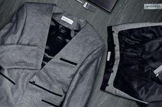 suit by FOORIAT