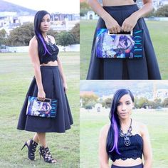 @raylene-harvey What she's wearing:  Skirts Forever New South Africa Corsets Topshop South Africa Heels ALDO Shoes - South Africa  Follow Stylista on Instagram, Facebook, Twitter & Pinterest. Join The Stylista community www.thestylista.co.za for daily fashion inspiration from real people across South Africa. Start uploading your own styles today! #thestylista #thestylistaco #style #stylish #stylecreator #streetstyle #fashion #fashiongirls #trends #trendsetter #ootd #southafrica