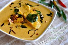 curry fish recipe without coconut milk-#curry #fish #recipe #without #coconut #milk Please Click Link To Find More Reference,,, ENJOY!!