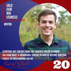 Brand Management, Social Club, Business Branding, Starting A Business, Personal Branding, Entrepreneurship, Online Business, Social Media, Social Networks