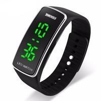 Multi-Color Digital Sports Dress LED Wrist Watch for Men Women Children #women'sdigitaldresswatch