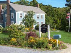 Blueberry Hill Inn by Blueberry Hill Inn, via Flickr