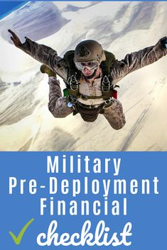 What to take care of before you leave for active deployment. Budgeting Worksheets, Budgeting Tips, Best Money Saving Tips, Money Tips, Finance Blog, Managing Your Money, Money Management, Personal Finance, Military