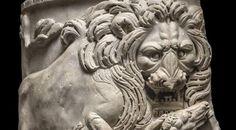 """Exposition """"L' Age de l'Angoisse"""". De Commode à Dioclétien (180-305 ap.JC) - http://www.italie-france.com/fr/exposition-l-age-de-langoisse-de-commode-a-diocletien-180-305-ap-jc/"""