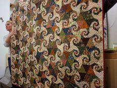 Oh, Oh, Quilts!: Edyta again!  Love this one!  Must make!