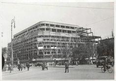 sierpień 1929 , Wertheim, AWAG, PDT, Renoma w sierpniu 1929.