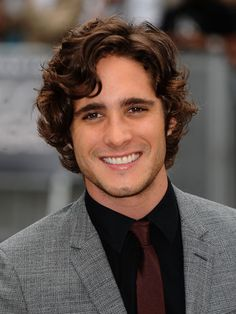 Diego Boneta, from 90210 & Pretty Little Liars