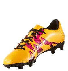 #adidas #Fußballschuhe #X #15.4 #FxG, mit #Stollen, für