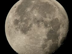 Go to the Moon for Less than $10,000! One Catch: Dead People Only | Smart News | Smithsonian