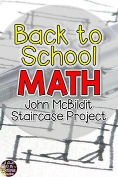 John McBildit math p