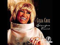 Celia Cruz   Yo viviré (I will Survive)