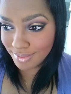 Maquillaje para el dia de pascua