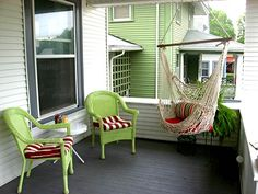 13 Ways To Transform Your Deck + Patio | Balconies, Deck Decorating And  Neutral