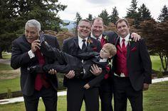 #shoephone #groomsmen #chilliwackweddingphotographer #chilliwackportraits #chilliwackboudoir #chilliwackfamilyphotographer  #destinationweddingphotographer #comedianphotographer #brideandgroom