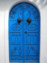 blue door - Google Search