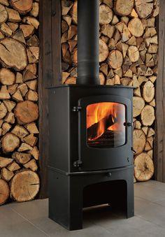 チャーンウッド   薪ストーブ・暖炉の販売ならアドヴァン - ADVAN STOVE
