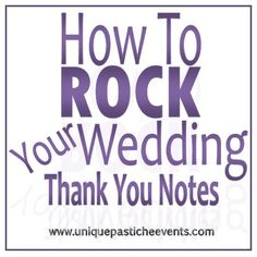 """Do you know what goes into the making of a good thank you note? Let me give you some pointers… Get the tools. Actually get thank you cards. Cards that actually say """"thank you"""". They don't have to b..."""