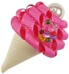 Ice cream clippie