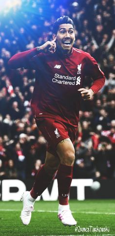 Liverpool Fc, Cristiano Ronaldo, Football Players, Soccer, Sports, Soccer Pics, Art, Hs Sports, Soccer Players