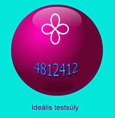 Gyógyító számok-Grabovoj - ezoterika22.hu Reflexology, Christmas Bulbs, Mantra, Health Fitness, Inspirational, Salads, Christmas Light Bulbs, Health And Fitness, Gymnastics