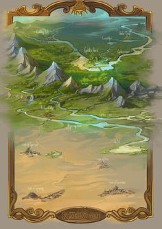 Romain's map by Sedeptra on DeviantArt Fantasy City, Fantasy Map, Fantasy World, Imaginary Maps, Map Games, Medieval, Dungeon Maps, Game Concept Art, Cg Art