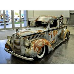 1939 Ford - Promoted by Old Southern Souls