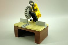 Oct 13 2008 033 | The chop saw. You have no idea what this t… | Flickr