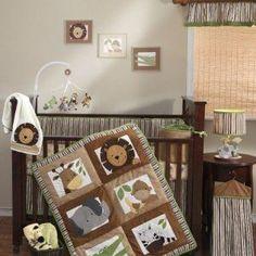 baby boy nursery themes | Baby Boy Nursery | Baby Room Ideas
