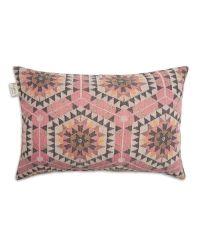 Heavenly Honeycomb - poszewka na poduszkę