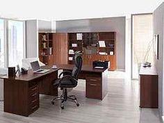 Boulevard Desk Charlton Home Home Office Uk, Large Desk, L Shaped Desk, Homestead Living, Study Desk, Dcor Design, Home Additions, Wood Species, Corner Desk