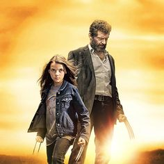 'Logan' director James Mangold 'still has a desire to shoot' a sequel 'focused on the young Marvel Wolverine, Logan Wolverine, Marvel Heroes, Wolverine Costume, The Daughter Movie, Lady Deadpool, Female Deadpool, Old Man Logan, Anime Guys
