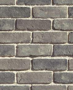 Ashland TundraBrick | I-XL Building Products Grey Brick, Colour Schemes, Backsplash, Tile Floor, Exterior, Stone, Building Products, Wall, Modern