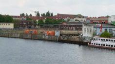 von Treskowbrücke: BUWOG Baugelände (ehem. BMHW)