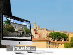 Ofrecemos nuestro servicio de diseño de páginas web en Begur. Diseño web personalizado y a medida (Barcelona). Más información en www.jmwebs.com - Teléfono: 935160047