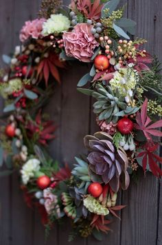 Wreath   atelierbloombloom.blogspot.ro