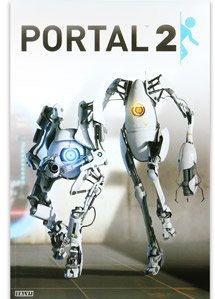 #ThinkGeek                #ThinkGeek                #ThinkGeek #Portal #Co-Op #Bots #Poster             ThinkGeek :: Portal 2 Co-Op Bots Poster                                       http://www.seapai.com/product.aspx?PID=1804385