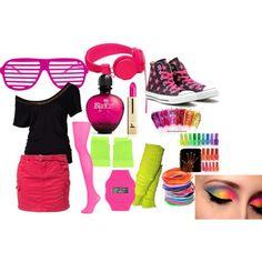 80's # Fashion # Clothes # ideas