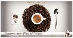 Misceladoro espresso