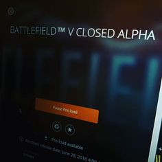 We love video games! Happy to participate in the Closed Alpha and provide great feedback to make this the best game possible. Battlefield 5, Best Games, Our Love, Video Games, Good Things, Marketing, Happy, How To Make, Instagram