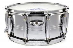 Pearl Eric Singer 30th Anniversary Signature Snare Drum 14x6.5