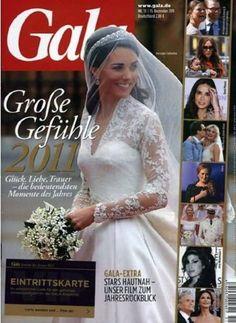 Kate Middleton's Magazine Covers