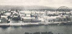 HISTORIA DE VALDIVIA - CHILE: VALDIVIA 1900