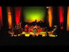 Blackmore's Night - Loreley (Live in Paris 2006) HD - YouTube
