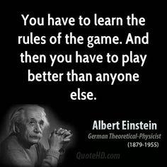 Albert:)